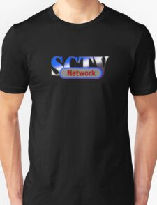 SCTV Logo Unisex T-Shirt