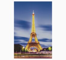 Eiffel Tower 7 T-Shirt