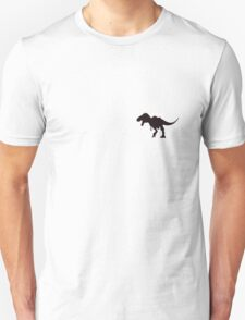 Gorosaurus the fierce lizard T-Shirt