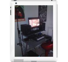 CloudLounge Studio  iPad Case/Skin