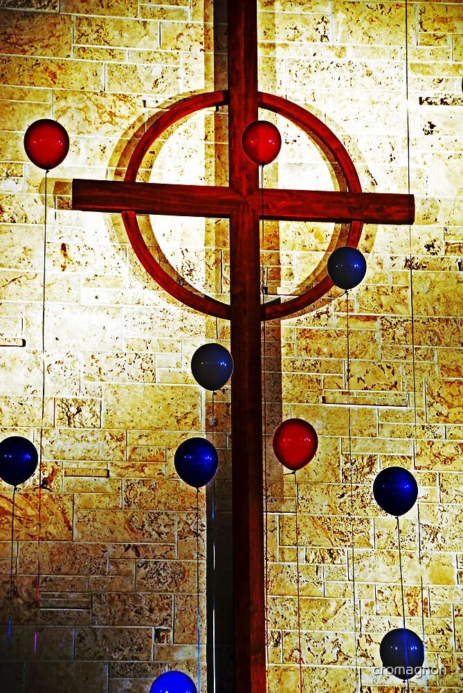 Faith! by cromagnon