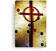 Faith! Canvas Print