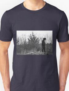 Towards the Edge Unisex T-Shirt