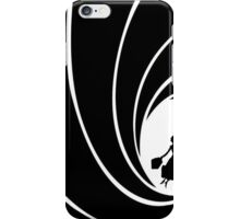 Poppin Bond iPhone Case/Skin