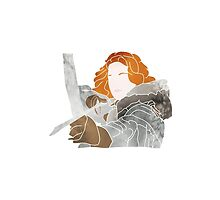 GOT Mugs Collection: #3 Ygritte by anemophile