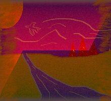 The Spiritual Plains by monica98