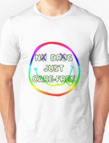 No drug.. T-Shirt