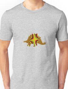 steg factal Unisex T-Shirt