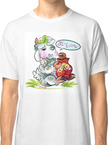 Oishi! spicy sheep Classic T-Shirt