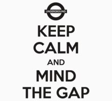 Mind the Gap by Viterbo