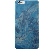 MY BLUE MOMENTS(C2000) iPhone Case/Skin