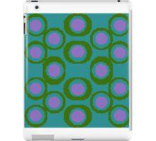 Hoopla Zero iPad Case/Skin