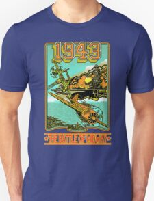 The Battle of Midway Unisex T-Shirt
