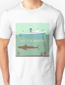 The Belafonte Unisex T-Shirt