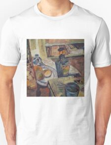 STILL LIFE WITH DRY(C1994) Unisex T-Shirt