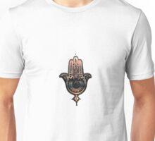 Sunset Hamsa Unisex T-Shirt