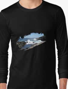 The Admiral's Arch Long Sleeve T-Shirt