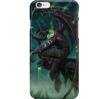 Illidan - Heroes of the storm iPhone Case/Skin