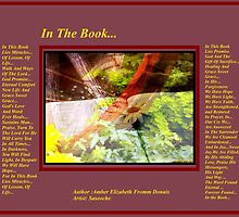 In the Book... by Amber Elizabeth Fromm Donais