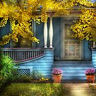 Georgious Victorian by Mike  Savad
