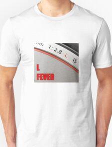 """L"" Fever T-Shirt"