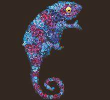 Chameleon Blue Unisex T-Shirt
