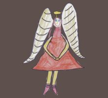 Little Angel by BLAH! Designs