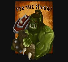 For the Horde! Women's Tank Top