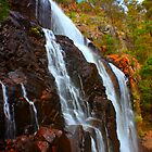 MacKenzie Falls  by harshcancerian