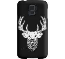 Deer Beard Samsung Galaxy Case/Skin