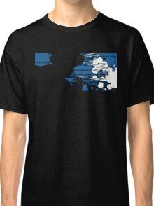 Smoking Spike Spiegel Classic T-Shirt