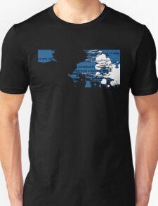 Smoking Spike Spiegel T-Shirt