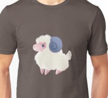 2015 Chinese Lunar New Year of the Ram Unisex T-Shirt