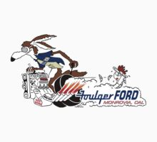 Foulger Ford by TheScrambler