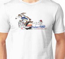Foulger Ford Unisex T-Shirt