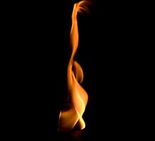 Flame dance 3 by hellsbell