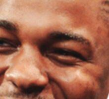 Kendrick Lamar Sticker