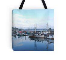 Newport Harbour Tote Bag