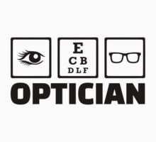 Optician by Designzz