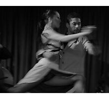 tango Photographic Print