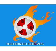 Mechanized Memories Photographic Print