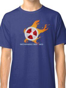 Mechanized Memories Classic T-Shirt