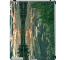 FIRE IN WATER [iPad cases/skins] iPad Case/Skin