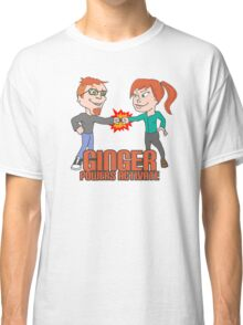 Ginger Pride Classic T-Shirt