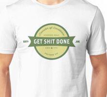 GET SHIT DONE Unisex T-Shirt
