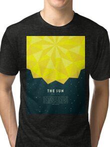 The Sun Tri-blend T-Shirt