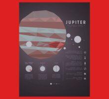Jupiter One Piece - Short Sleeve