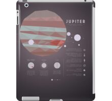 Jupiter iPad Case/Skin