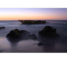 Trigg Beach Photographic Print