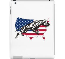 American Pitbull iPad Case/Skin